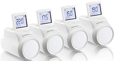 valvola termostatica honeywell