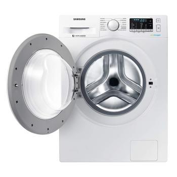 funzionamento di una lavatrice