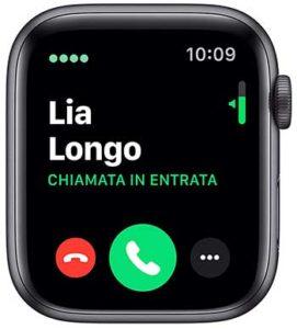 funzionamento di uno smartwatch