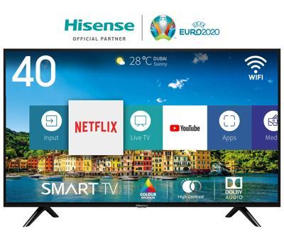 hisense H40BE5500