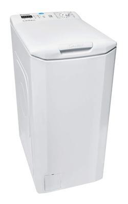 lavatrice carica dall'alto CST-372L-S
