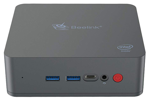 mini pc beelink u55