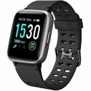 smartwatch yamay unisex
