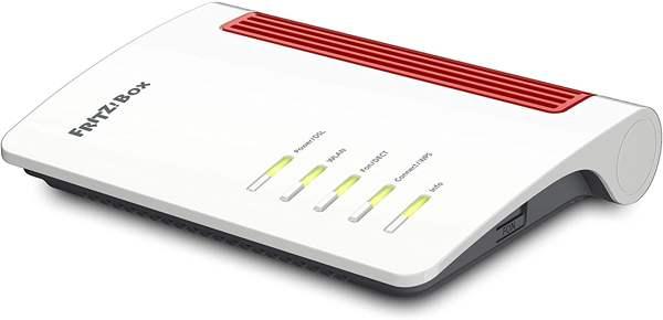 modem router AVM FRITZ!Box 7530