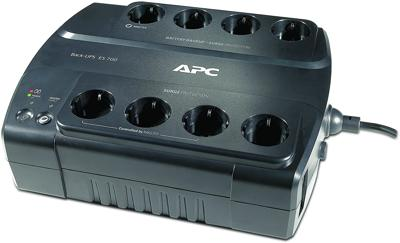 APC Back-UPS ES 700 - Gruppo di Continuità (UPS) 700VA
