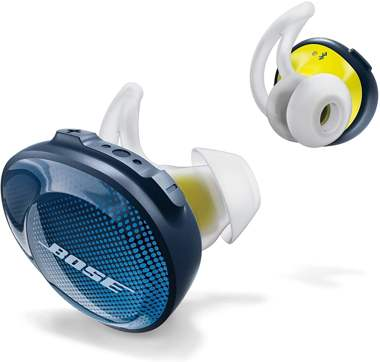 Bose 774373 SoundSport Free Cuffie Wireless