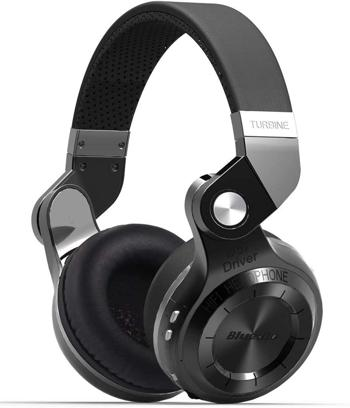 Bluedio Turbine T2SBCA001 - Cuffie Bluetooth e Wireless