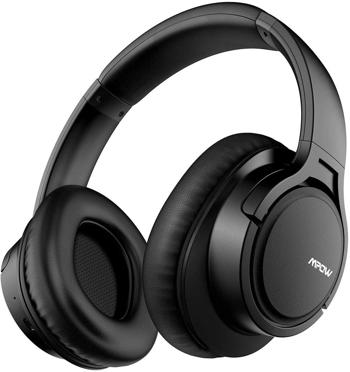 Mpow h7 Cuffie Bluetooth Over Head