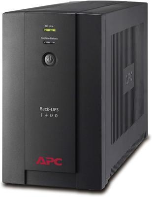 APC Back-UPS BX - BX1400U-GR