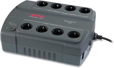 APC Back-UPS ES 400 - Gruppo di Continuità (UPS) 400VA