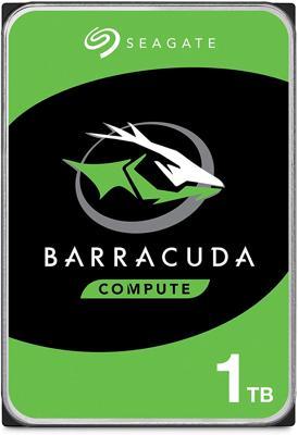 Seagate ST1000DM010 HDD da 1 TB, 64 MB Sata III da 3.5 Grigio