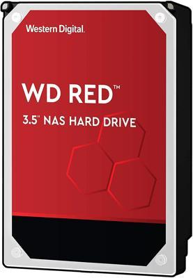 Western Digital WD Red HDD Interno 6000 GB