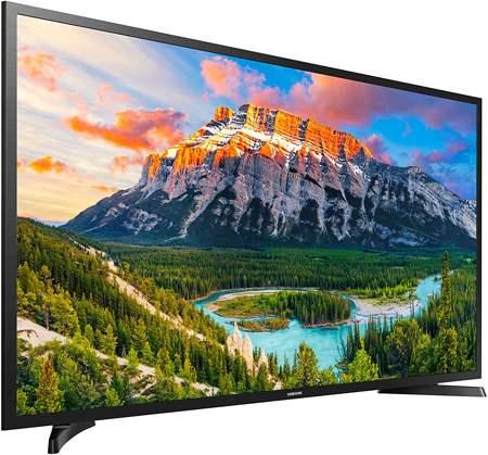 Pannello del TV Samsung serie N5370