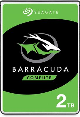 Hard disk interno Seagate ST2000LM015 Barracuda 2TB