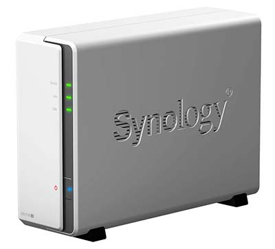Synology DiskStation DS119j