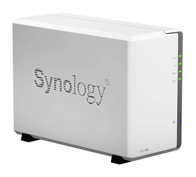 Synology DS218J Diskstation