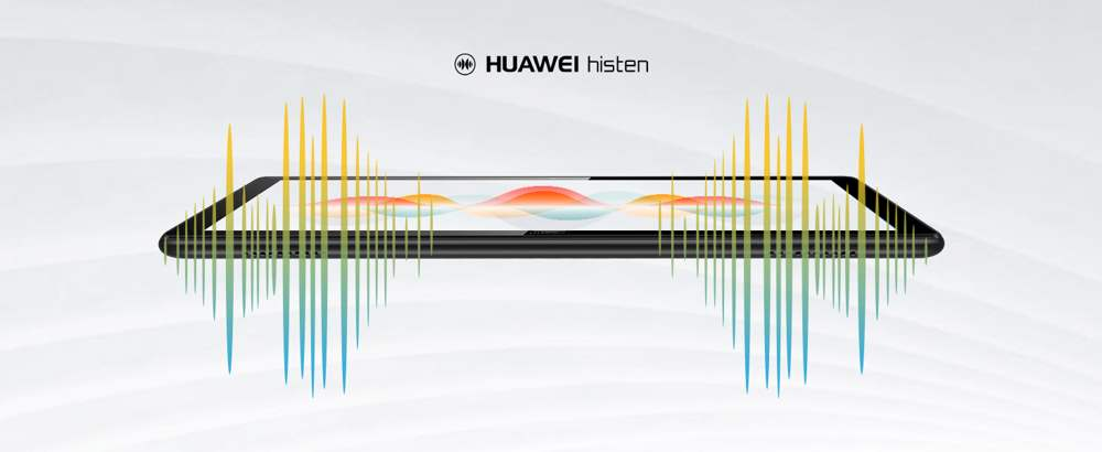 Huawei histen