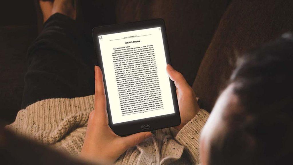 come scegliere il miglior ebook reader