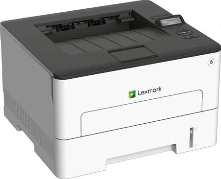 Esempio di una stampante laser