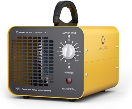 Generatore di ozono industriale Airthereal MA10K-PRO 10.000mg/ hr