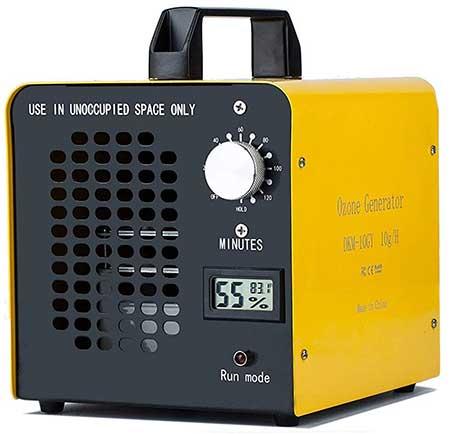 E-LINP Generatore di ozono Commerciale