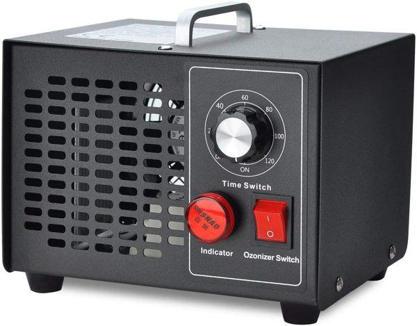 COVVY Generatore commerciale dell'ozono