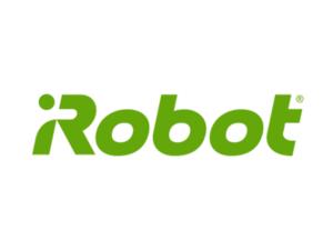 Logo aziendale iRobot