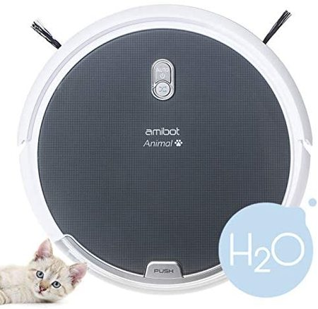 AMIBOT Animal H2O