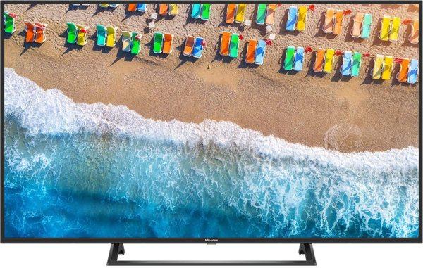 Hisense H43BE7200 TV LED 4K