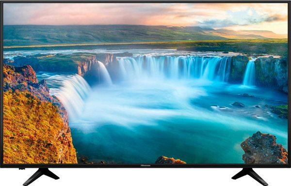"""Hisense H65AE6000, TV OLED 65"""" 4K"""
