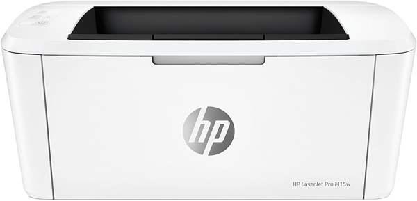 HP LaserJet Pro M15W Stampante Wireless