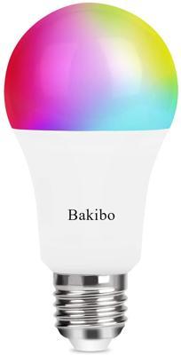 Lampadina Wifi Bakibo