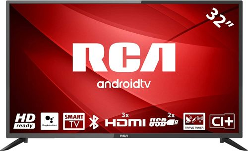 RCA RS32H2 Android TV