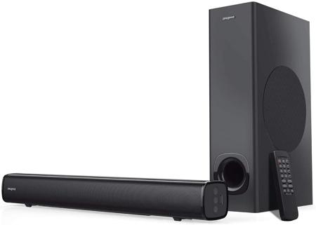 Creative Stage Soundbar a 2.1 con Subwoofer