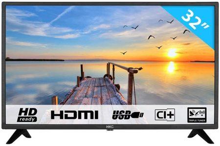 HKC 32F1D LED TV