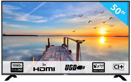 HKC 50F2 TV