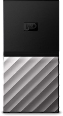 Western Digital WD 1 TB My Passport SSD