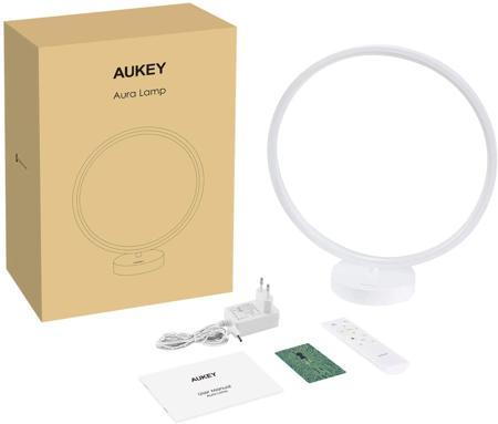 confezione aukey aura
