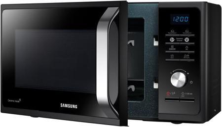 Design del Samsung MG23F302TAK