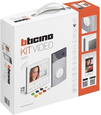 Bticino 363911 Kit Vivavoce