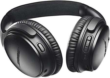 Design Bose QuietComfort 35 II