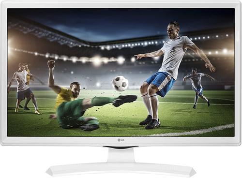 """LG 24TK410VW - Monitor Piatto, 24"""" HD"""