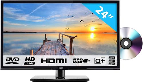 HKC 24C2NBD, Televisore HD Ready 24 pollici