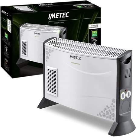 Imetec Eco Rapid TH1-100 Termosifone elettrico 2000 W