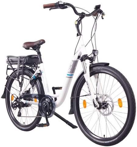 NCM Munich Bicicletta elettrica da Città