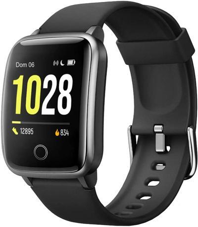 Smartwatch Willful IP68