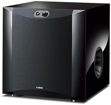 Yamaha NS-SW300 Subwoofer Advanced YST II