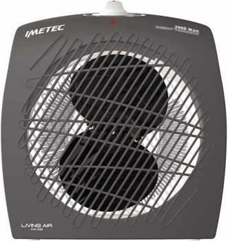 Imetec Living Air C4-100 Termoventilatore