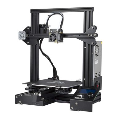 Comgrow Creality Ender 3 Stampante 3D
