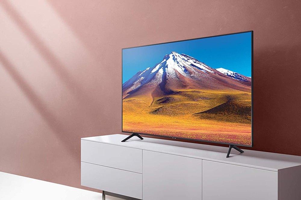 Come scegliere la migliore smart TV Samsung